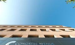 Congress Avenue Hotel Vilnius
