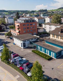 Zentrum Eckstein