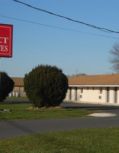 Red Carpet Inn and Suites Wrightstown