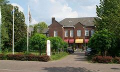 La Sonnerie Hotel Restaurant