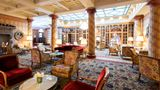 Kulm Hotel Lobby