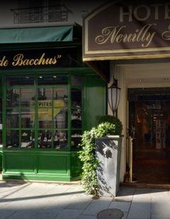 Neuilly Park Hotel
