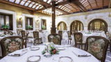 Grand Hotel del Gianicolo Restaurant