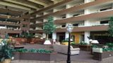 Plaza Hotel & Suites Lobby