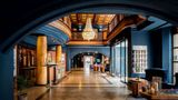 Van der Valk Hotel Hildesheim Lobby