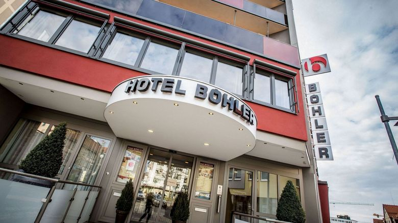 "Boehler Hotel Exterior. Images powered by <a href=""http://www.leonardo.com"" target=""_blank"" rel=""noopener"">Leonardo</a>."
