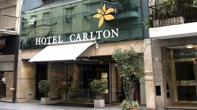 "Carlton Hotel Exterior. Images powered by <a href=""http://www.leonardo.com"" target=""_blank"" rel=""noopener"">Leonardo</a>."