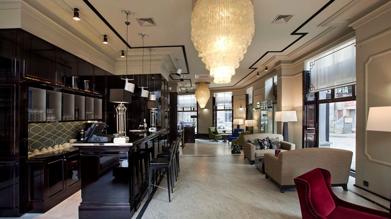 """Astoria Hotel Exterior. Images powered by <a href=""""http://www.leonardo.com"""" target=""""_blank"""" rel=""""noopener"""">Leonardo</a>."""