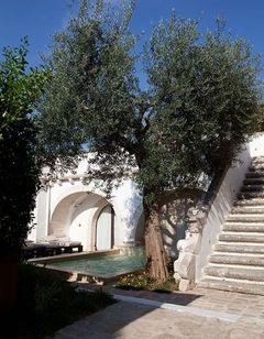 Relais La Sommita Hotel Ostuni