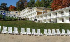 Lakefront Terrace Resort