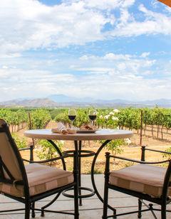 Carter Estate Winery Resort