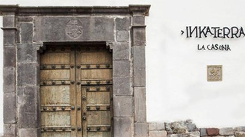 "Inkaterra La Casona Exterior. Images powered by <a href=""http://www.leonardo.com"" target=""_blank"" rel=""noopener"">Leonardo</a>."