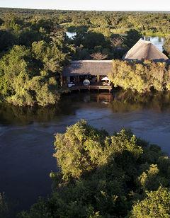 Royal Chundu Zambezi Lodges