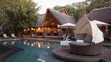 Royal Chundu Zambezi Lodges Pool