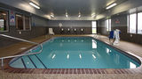 New Victorian Inn & Suites Sioux City Pool