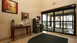 New Victorian Inn & Suites Sioux City Lobby