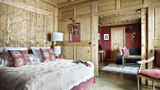 Hotel Mont Blanc Suite