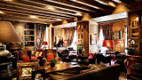 Hotel Mont Blanc Lobby