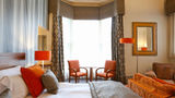 The Belmont Hotel Suite