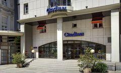 Citadines City Centre Grenoble