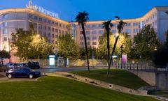 Suite Novotel Montpellier