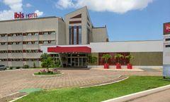 Hotel Ibis Belem Aeroporto