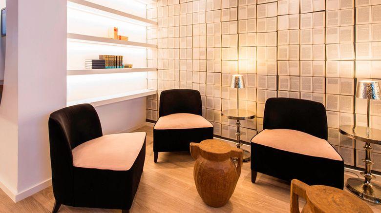 "Ibis Styles Frankfurt City Hotel Exterior. Images powered by <a href=""http://www.leonardo.com"" target=""_blank"" rel=""noopener"">Leonardo</a>."