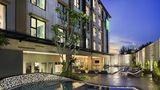 Ibis Styles Bali Petitenget Recreation