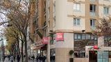 Ibis Paris Avenue D'Italie Exterior