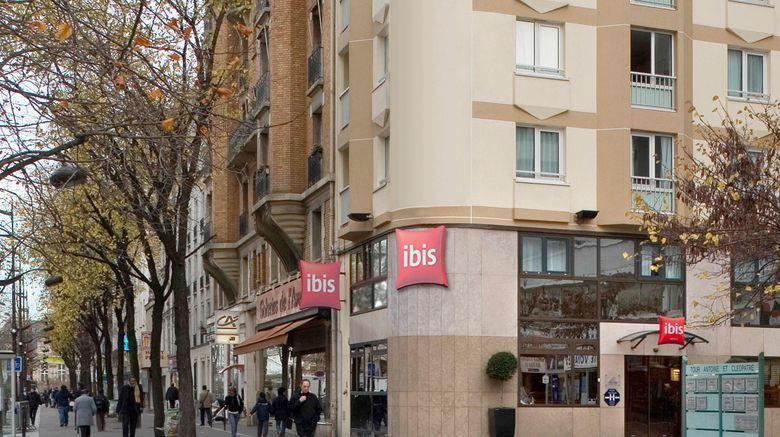 """Ibis Paris Avenue DItalie Exterior. Images powered by <a href=""""http://www.leonardo.com"""" target=""""_blank"""" rel=""""noopener"""">Leonardo</a>."""