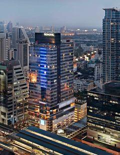 Novotel Bangkok Fenix Ploenchit