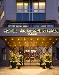 Hotel Am Konzerthaus,MGallery by Sofitel