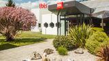 Ibis Hotel Saintes Exterior