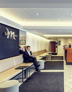 Hotel Mercure Munchen Altstadt