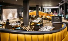 Mercure Edinburgh Princes Street Hotel