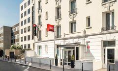 Hotel Ibis Paris Boulogne Billancourt