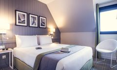 Hotel Mercure Deauville Yacht Club