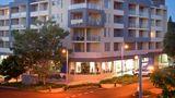 Mercure Centro Hotel Exterior