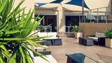 Mercure Centro Hotel Lobby