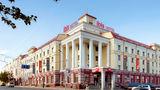 Hotel Ibis Sibir Omsk Exterior