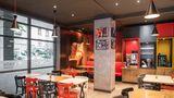 Ibis Krakow Centrum Restaurant