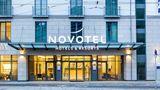 Novotel Nuernberg Centre Ville Exterior