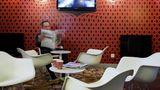 Ibis Styles Paris Republique Lobby