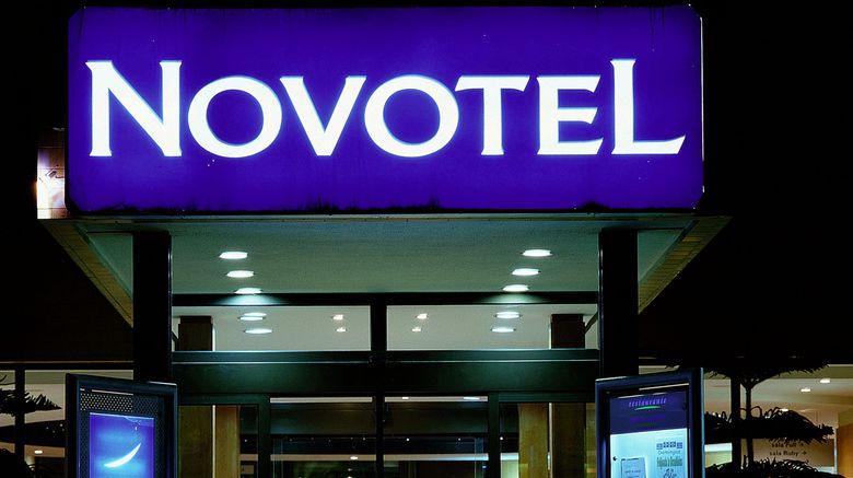 """Hotel Novotel Porto Gaia Exterior. Images powered by <a href=""""http://www.leonardo.com"""" target=""""_blank"""" rel=""""noopener"""">Leonardo</a>."""