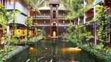 Mercure Hotel Kuta Bali Exterior