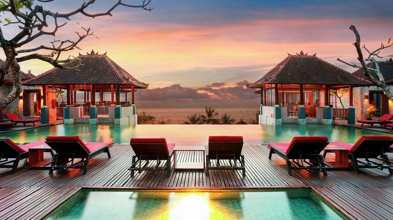 "Mercure Hotel Kuta Bali Exterior. Images powered by <a href=""http://www.leonardo.com"" target=""_blank"" rel=""noopener"">Leonardo</a>."