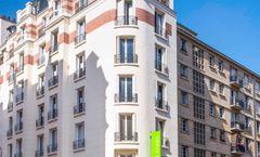 Ibis Styles Paris 15 Lecourbe