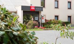 Ibis Hotel Blois