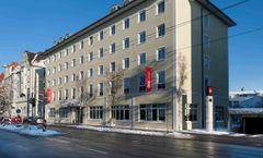 Ibis Hotel Beim Konigsplatz