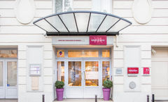 Mercure Paris Bastille Marais hotel